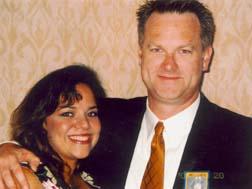 Andy/Monica