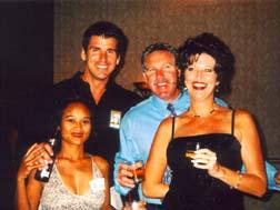Gregg/Yenna/Jerry/Kathy